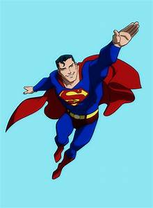Image - Young justice Superman.jpg - Batman Wiki