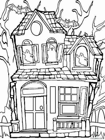 Coloring Pages Monster Printable Colorings