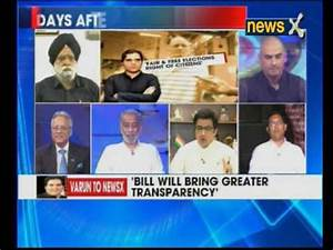 Nation at 9: Right to recall MPs, Varun Gandhi moves a ...