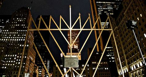 Celebrating Hanukkah With Design In Mind