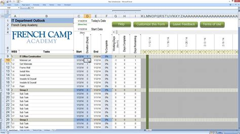 Excel Spreadsheet For Scheduling Employee Shifts by Employee Schedule Maker Free Excel And Employee Shift