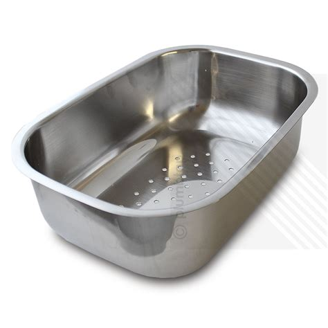 Kitchen Drainer Basket by Kitchen Sink Drainer Basket For Arian Vortex Stainless