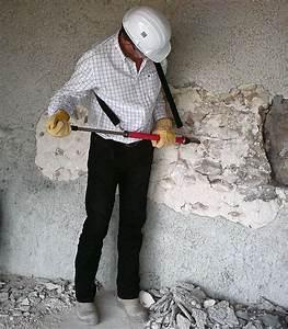 conseils travaux renovation maison conseils pour enlever With comment enlever du crepi interieur