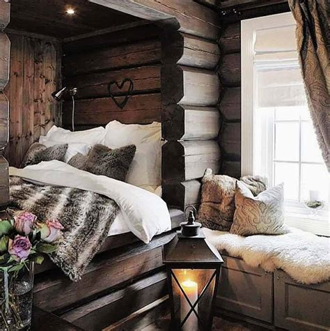 Bedroom Decoration For 1 by 33 Ultra Cozy Bedroom Decorating Ideas For Winter Warmth