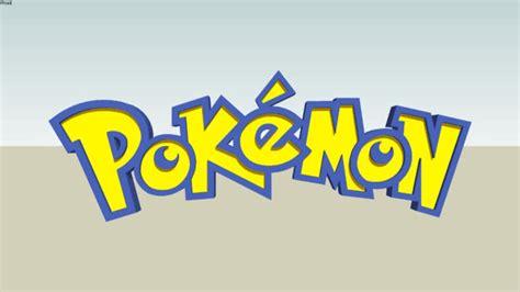 Meaning Pokemon Logo And Symbol