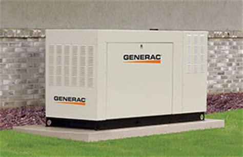 Generac QT03624 QT 03624 Quietsource Auto Standby ...