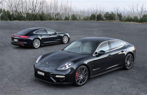 Review Porsche Panamera by 2017 Porsche Panamera Review Caradvice