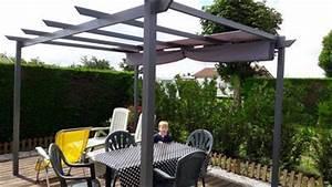 stunning tonelle leroy merlin ideas awesome interior With attractive tente de jardin leroy merlin 8 tonnelle de jardin auchan