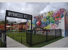 History of Wynwood Miami