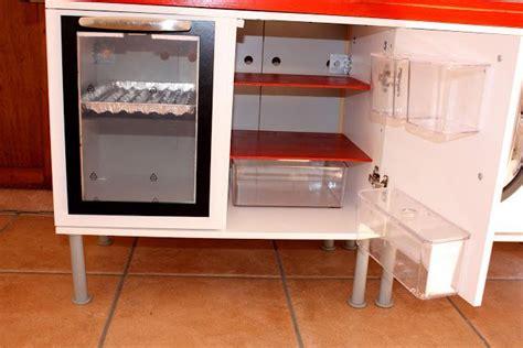 Ikea Küche Kühlschrank by K 252 Hlschrank Ikea Aufbewahrungsboxen F 252 R Gem 252 Sefach Und