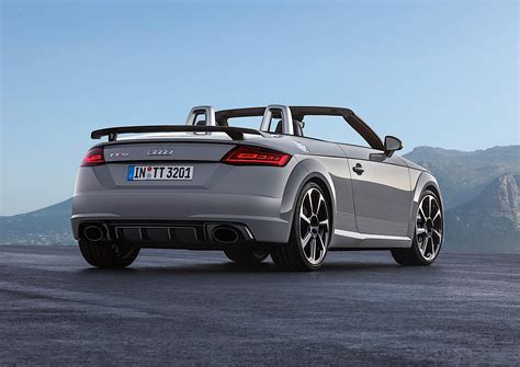 Maybe you would like to learn more about one of these? 2017 Audi TT RS Roadster and Coupe Bow in Beijing with 400 ...