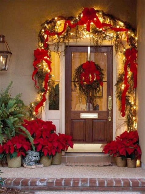 outside christmas decorating 95 amazing outdoor decorations digsdigs