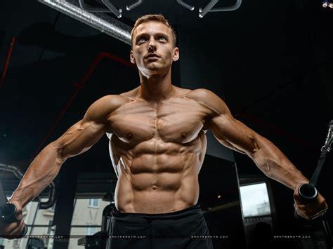 Bodybuilding Wallpaper #268