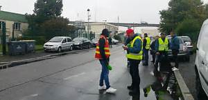 Blocage Routier Rouen : gr ve des transporteurs routiers deuxi me jour de mobilisation caen ~ Medecine-chirurgie-esthetiques.com Avis de Voitures