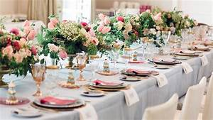 4 great bridal shower venues With wedding shower venue ideas