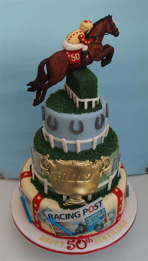 horse racingcake pictures horse racing  birthday