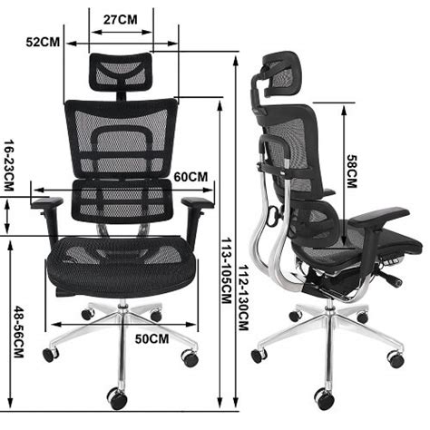 best ergonomic chairs for leg reviews alternatives