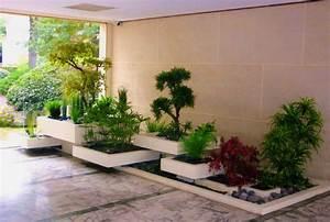 Amenagement Exterieur Pas Cher Decoration Jardin Maison