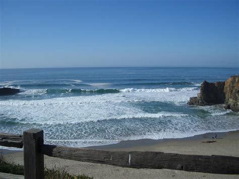 pocket beach mendonoma sightings