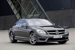 2011 Mercedes Benz CL550 4Matic Review