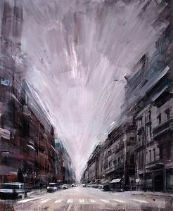 New blurred cityscapes by valerio dospina colossal for New blurred cityscapes by valerio dospina