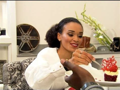 Top Billing interviews Pearl Thusi   YouTube