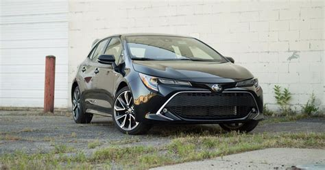 toyota recalls  corolla hatchbacks  cvt problems
