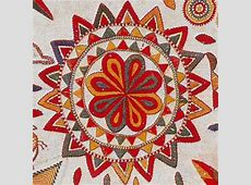 Westbengal Kanthaembroidery The Intricacy Of Kantha