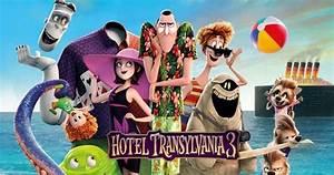 Hotel Transsilvanien Serie : hotel transylvania 3 los monstruos de sony se van de crucero cr tica de fan a fan tu blog ~ Orissabook.com Haus und Dekorationen