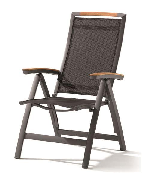 fauteuils pliables de sieger s 233 rie catena