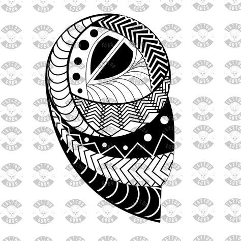 maori tattoo vorlage armbrust tattoo gurunet