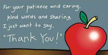 all photos gallery thank you quotes for teachers thank you for teachers