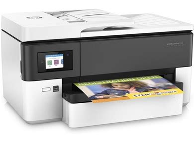 However, kind of this printer is very suitable for you to work at the office. Hp officejet pro 7720 wide format all-in-one printer pdf