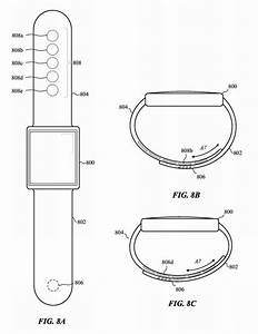 Apple Receives Patent For Self