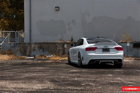 amazing audi rs5 the most amazing audi rs5 you ve seen
