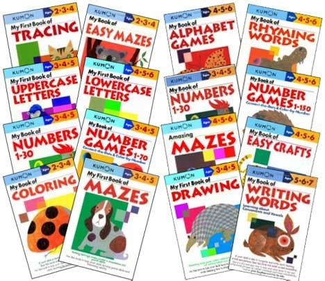 keep them learning all summer hobby and central 952 | KumonBooks