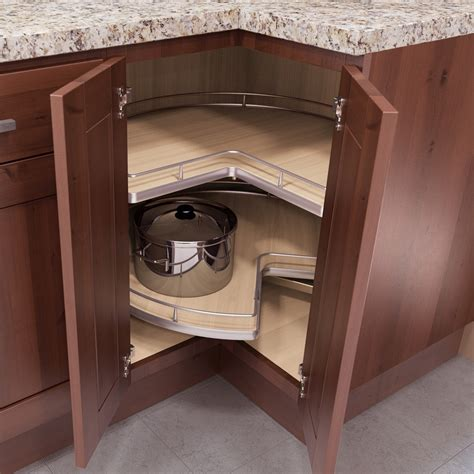 kitchen corner cabinet turntable pantry door organizers kitchen corner cabinet solutions 6610