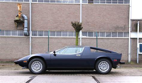 Maserati Merak Ss For Sale by Maserati For Sale Maserati Post War Classic Cars For