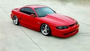 94 GT 5.0 | Sn95 mustang, Mustang cars, Fox body mustang
