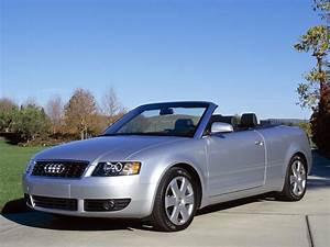 Audi S4 Cabriolet : 2003 audi s4 cabriolet pictures information and specs auto ~ Medecine-chirurgie-esthetiques.com Avis de Voitures