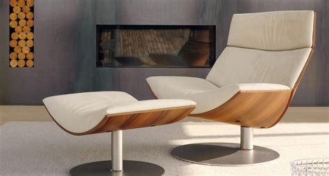 Poltrone Relax Design Avvolgente