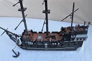 LEGO Ideas - Lego Black Pearl