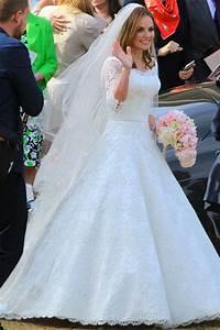 Best of 2015: The Top 10 Celebrity Wedding Dresses