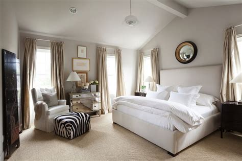 Beautiful Neutral Bedroom Ashley Goforth  Decor Pinterest