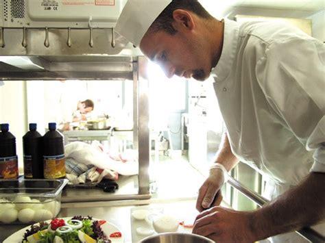 chef de cuisine connu la cuisine pour travailler à l 39 étranger de l 39 australie
