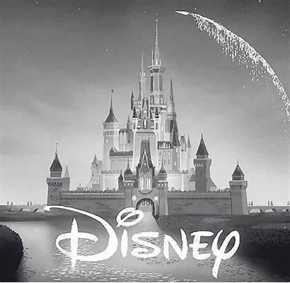 Disney Castle Dream Gifs Giphy Walt Everything