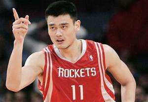 Asian Star Players In The NBA