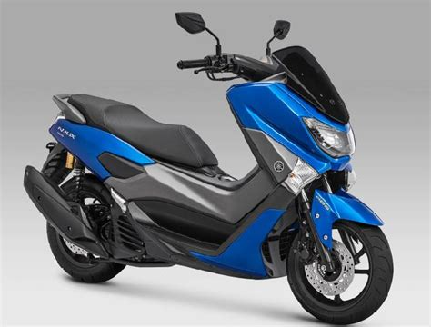 Nmax 2018 Spesifikasi by Spesifikasi Yamaha Nmax Model 2018 Minus Fitur Smart Stop