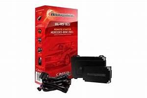 Omega Rs-4lx Remote Starter Manual