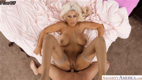 busty housewife bridgette b in pov style fuck pstar pornstar sex s